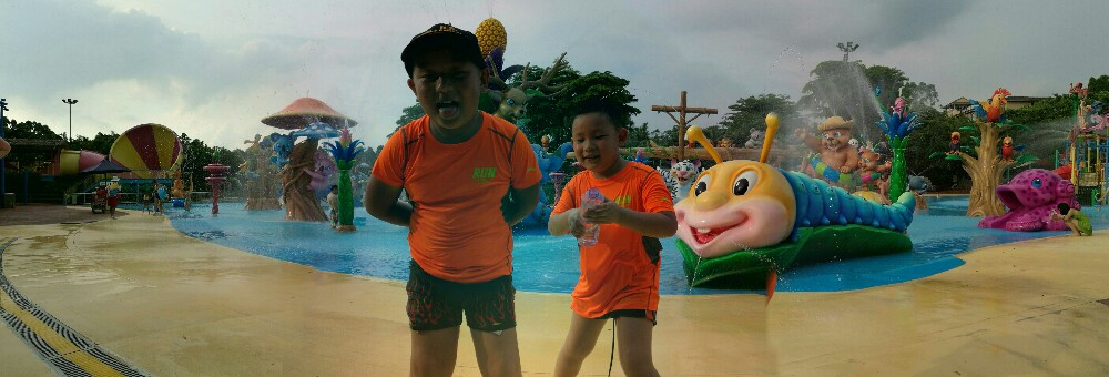 6月亲子广州长隆动物园.水上乐园 香港迪士尼行