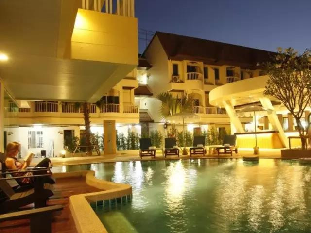 普吉岛选酒店 | 比《欢乐颂2》里小包总的奢华别墅更诱人,人均150起