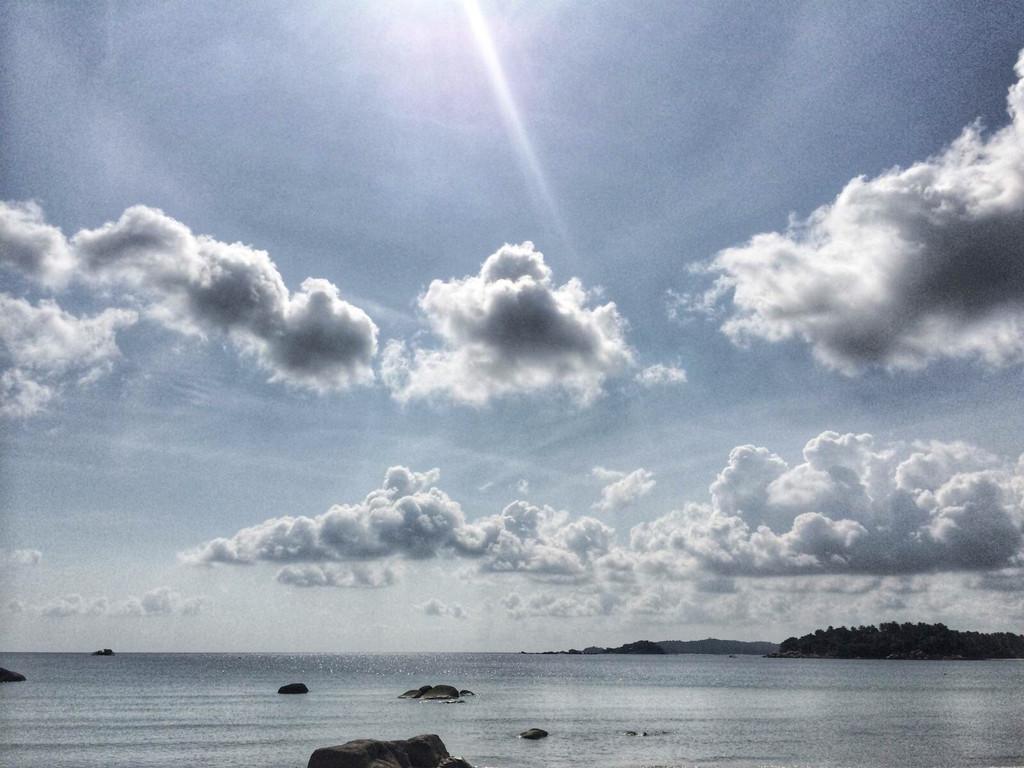 """""""非常新加坡 魅力民丹岛 """"--我又来了"""