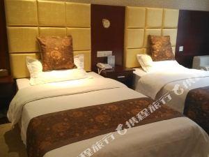 威远新农村商务宾馆