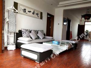 海东27家庭公寓