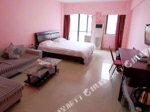 城市绿洲酒店公寓(漳州香格里拉店)