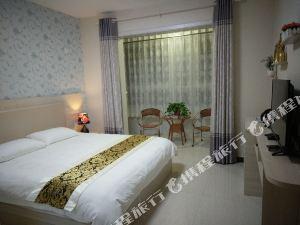 爱七精品家庭公寓酒店(西安城市运动公园店)