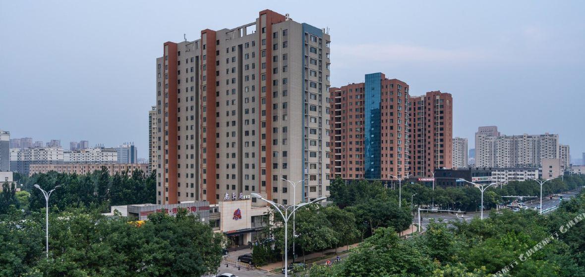 潍坊高新区 歌尔 谷德广场 东方路小学 富华公寓网上预订,地址,价格,电话查询