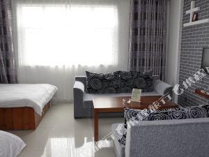 西宁雅客家公寓