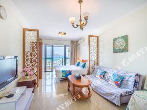 三亚温馨之家海景公寓