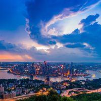 重庆上坡服务公寓