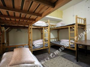 长沙老房子青年旅舍