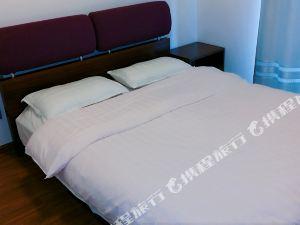 葫芦岛绥中东戴河Sunshine阳光酒店式海景公寓日租房时间海店