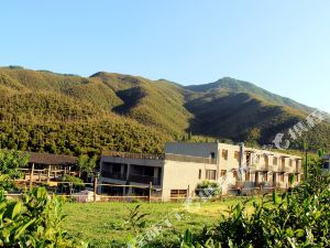 莫干山漫时光乡村旅店