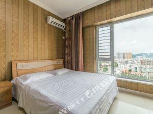 丹东馨悦66公寓(邓铁梅路分店)