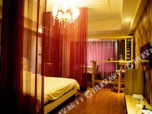 蚌埠胜境主题酒店万达公寓店
