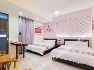 台南民宿安平澳门新濠天地娱乐场(Anping Inn Bed and Breakfast)