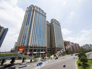 长沙蓝湾国际酒店