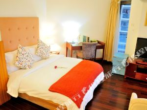 爱尚居酒店式公寓(上海陆家嘴店)