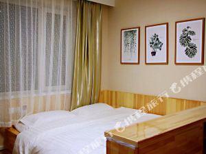 丹东佳源温泉公寓