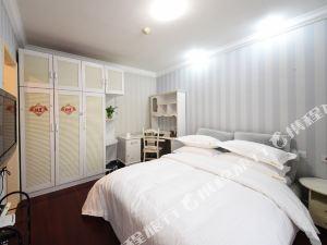 威廷酒店公寓(长沙金星路郡原广场店)