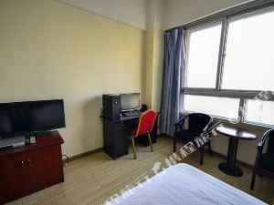 西宁丽晶酒店式公寓
