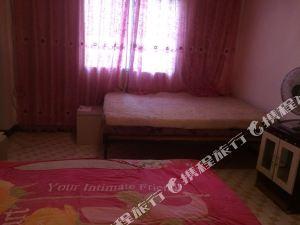 彭州堂客家国际青年旅舍