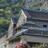 北京如域哲里精品度假山庄