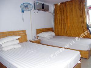 郑州静洁酒店公寓