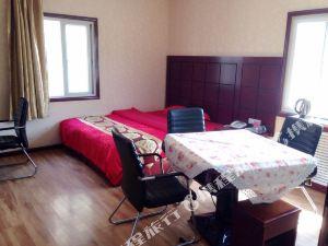 榆林爱情公寓宾馆
