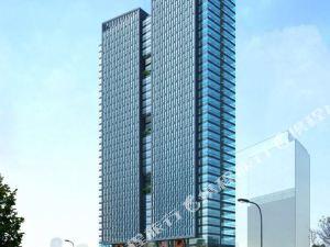 诺盟国际公寓(长沙芙蓉壹号公馆店)