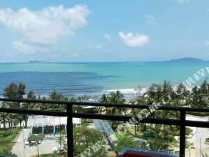 三亚乐在旅途海景度假公寓