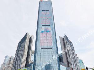 凯达国际酒店公寓(惠州佳兆业中心店)