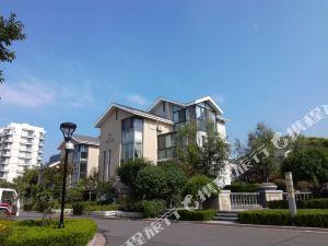 日照碧山临海海景度假公寓