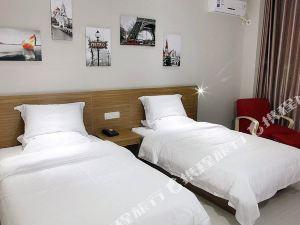 吕梁i8青年公寓