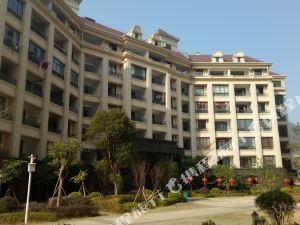 福州旅游大师伏波公寓