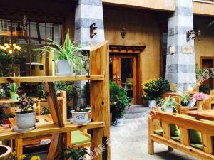 香格里拉泽丹旺姆藏别院
