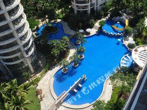三亚艾弗瑞国际度假公寓