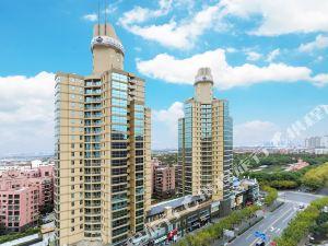 上海金桥钻石碧云苑服务公寓
