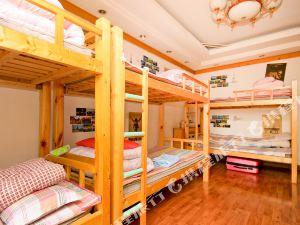 西安老范家青年旅舍