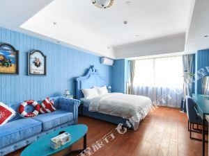 2513服务公寓(柳州万达广场店)