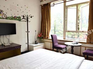 汕头丽景酒店公寓