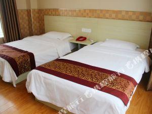 广元青旅商务酒店