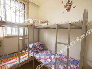 龙行天下青年公寓(成都国际金融中心IFS店)