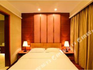 陵水瀚海银滩海景酒店式公寓