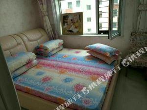 海北祁连悦客家庭公寓