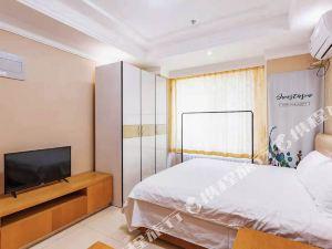 北京漫时光酒店式公寓