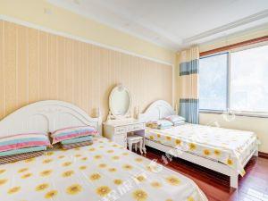 日照同福海滨度假公寓
