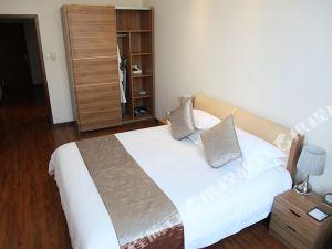 南湖宾馆清月别墅度假公寓