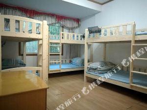 九江1989国际青年旅舍(原在野国际青年旅社)