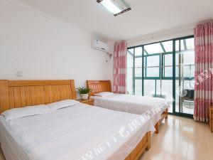 连云港连岛家庭旅馆