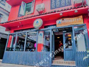 桂花巷国际青年旅舍(阳朔西街店 )