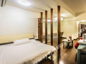 福州温馨时尚酒店公寓五四店
