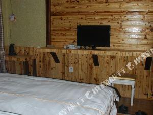 张家界木子青年旅舍
